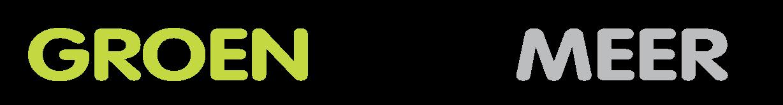 Groen [en] Meer Logo